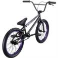 Eastern Bikes Nightprowler Bmx Grå