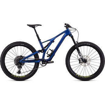 Specialized Stumpjumper FSR Men Comp Carbon 27.5 12 Spd Gloss Chameleon/Hyper 2019
