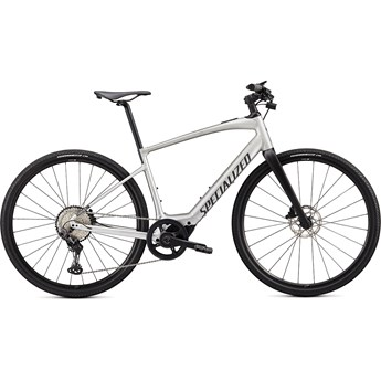 Specialized Vado SL 5.0 Brushed Aluminum/Black Reflective 2020