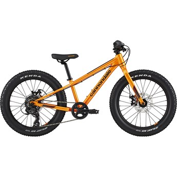 Cannondale Cujo 20 Plus Crush 2020