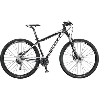 Scott Aspect 920 Black White/White
