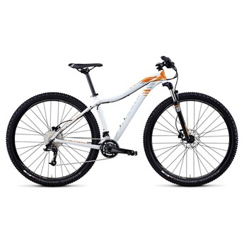 Specialized Jett 29 Pearlvit/Orange