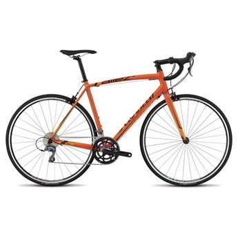 Specialized Allez Moto Orange/Gal Orange/Black