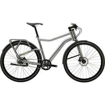 Cannondale Contro 2 Gry 2016