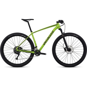 Specialized Epic Hardtail Base 29 Gloss Monster Green/Black