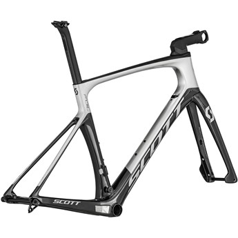 Scott Foil 20 Disc HMF Mechanical/Di2 Frameset 2019