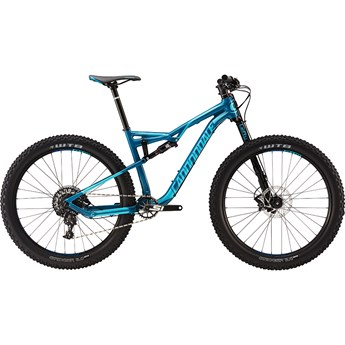 Cannondale Bad Habit 1 Teal with Turquoise, Bad Habit Blue, Gloss