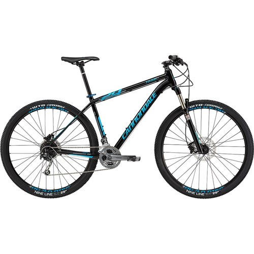Cannondale Trail 3 27,5