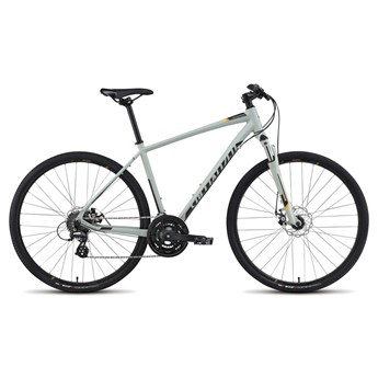 Specialized Crosstrail Disc Spruce/Black/Orange