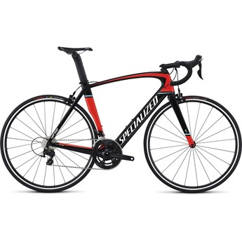 Specialized Venge Elite Gloss Tarmac Black/Rocket Red/Metallic White