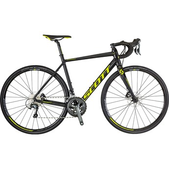 Scott Speedster 20 Disc 2018