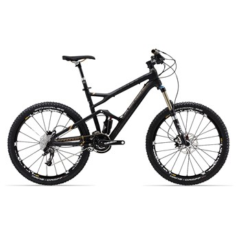 Cannondale Jekyll Carbon 2 BBQ