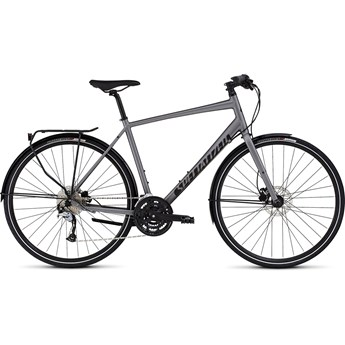 Specialized Source Sport Disc Satin Charcoal/Black