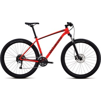 Specialized Rockhopper Men Comp 29 Gloss Rocket Red/Black/Charcoal 2018