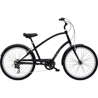 Electra Townie Original 7D Men's Black