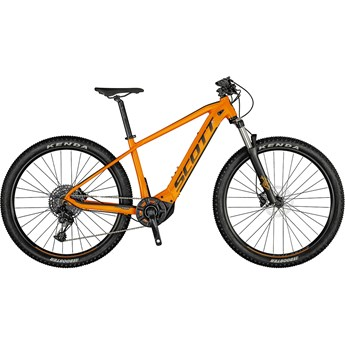 Scott Aspect eRide 920 Orange 2021