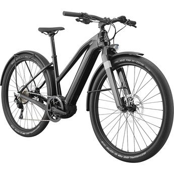 Cannondale Canvas Neo 1 Remixte Black Pearl 2020