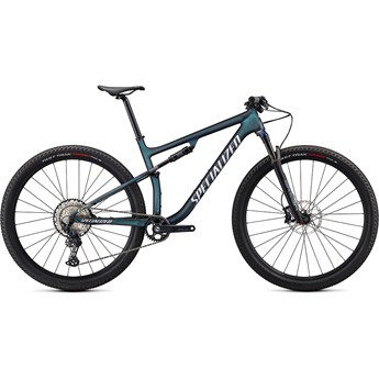 Specialized Epic Comp Satin Carbon/Oil Chameleon/Flake Silver 2020