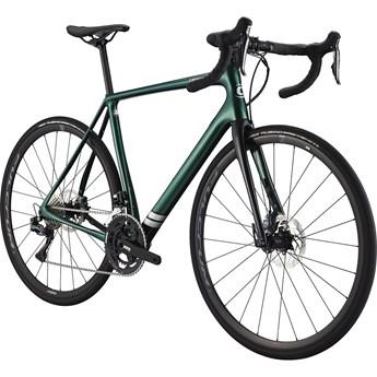 Cannondale Synapse Carbon Ultegra Di2 Emerald 2020