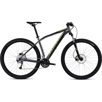 Specialized Rockhopper 29 Gloss Charcoal/Black/Hyper