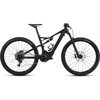 Specialized Levo FSR Short Travel 29 CE Satin Black/White