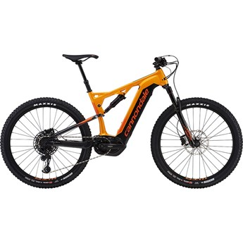 Cannondale Cujo NEO 130 2 Orange 2019