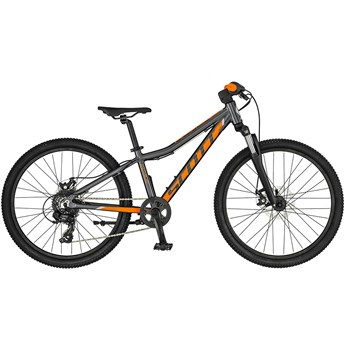Scott Scale 24 Disc Anthr/Orange 2019
