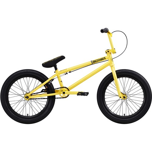 Eastern Bikes Mothra Bmx Gul