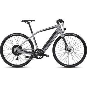 Specialized Turbo Dream Silver/Black