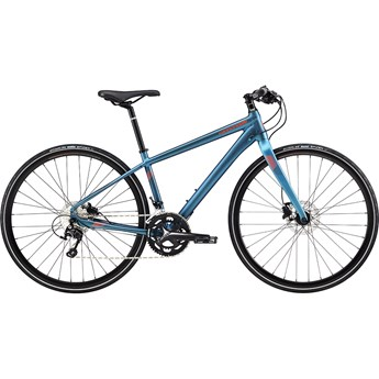 Cannondale Quick Disc Women 1