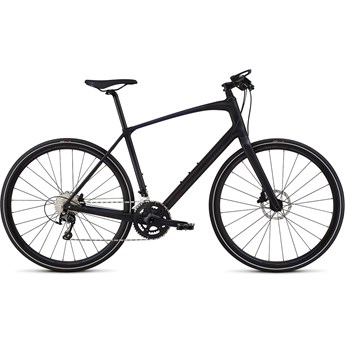Specialized Sirrus Men Expert Carbon Int Graphite/Chameleon/Charcoal