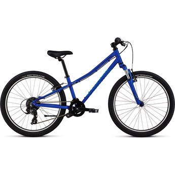 Specialized Htrk 24 Int Acid Blue/Black/Cali Fade