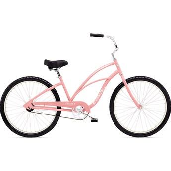 Electra Cruiser 1 Pink Dam