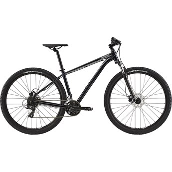 Cannondale Trail 7 Midnight 2020