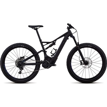 Specialized Levo FSR Men 6Fattie NB Black/Chameleon 2018