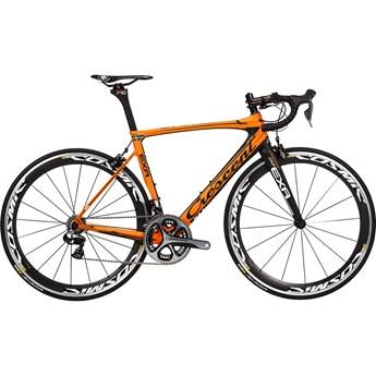 Crescent Exa Di2 Orange (Matt)