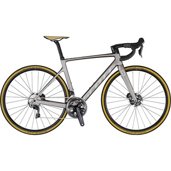 Scott Addict RC 10 Grey 2020
