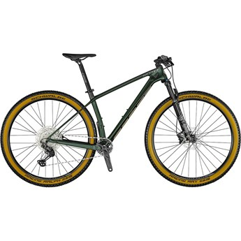 Scott Scale 930 Wakame Green 2021
