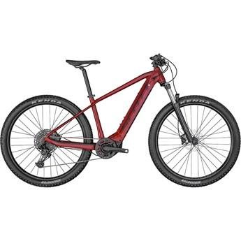 Scott Aspect eRIDE 920 Red 2022