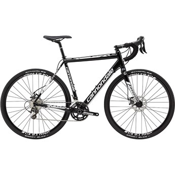 Cannondale CAADX 105 Blk