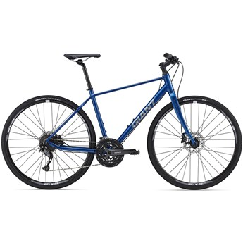 Giant Escape 1 Disc Blue