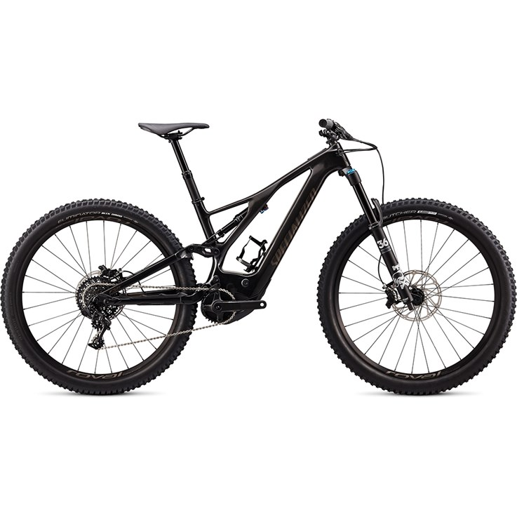 Specialized Levo Expert Carbon 29 Nb Gloss Carbon/Gun Metal 2020
