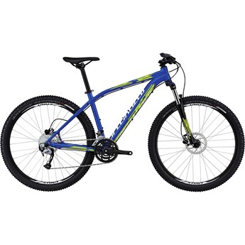 Specialized Pitch Comp 650B Satin Royal Blue/Hyper/White