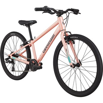 Cannondale Quick 24 Sherpa 2020