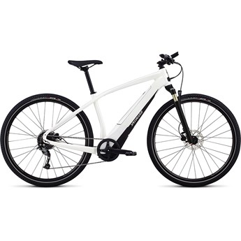 Specialized Vado Men 2.0 NB Metalic White Silver/Black