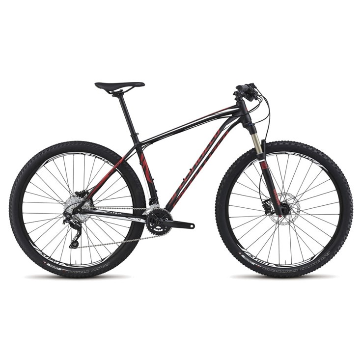 Specialized Crave Comp 29 Black/Red/White
