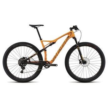 Specialized Epic FSR Expert Carbon WC 29 Gallardo Orange/Black