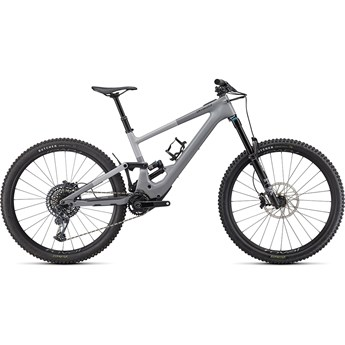 Specialized Kenevo SL Expert Carbon 29 Gloss Cool Grey/Carbon/Dove Grey/Black 2022
