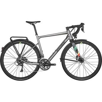 Bergamont Grandurance RD 3 Silver 2022