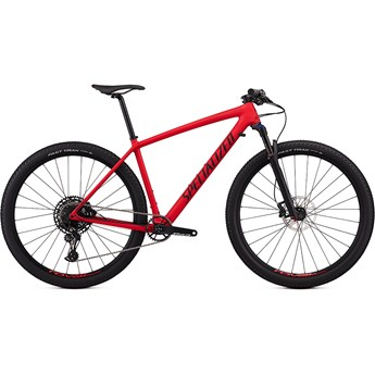 Specialized Epic HT Men Comp Carbon 29 Satin Flo Red/Black 2019